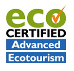 Eco Certfied- Advanced Eco Tourism